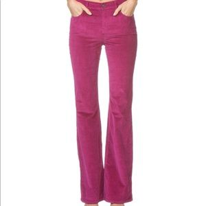 Current/Elliott The Jarvis Pants Size 27 NWT